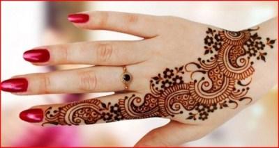 Top 10 Dubai Mehndi Designs
